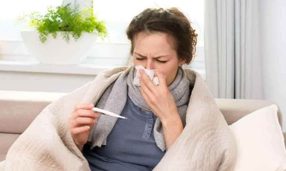 Rhume ou grippe : c'est pareil ?