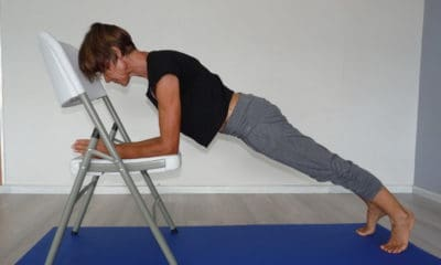 Le gainage est un exercice incontournable pour retrouver la forme. Voici quelques exercices faciles et efficaces à faire chez soi.