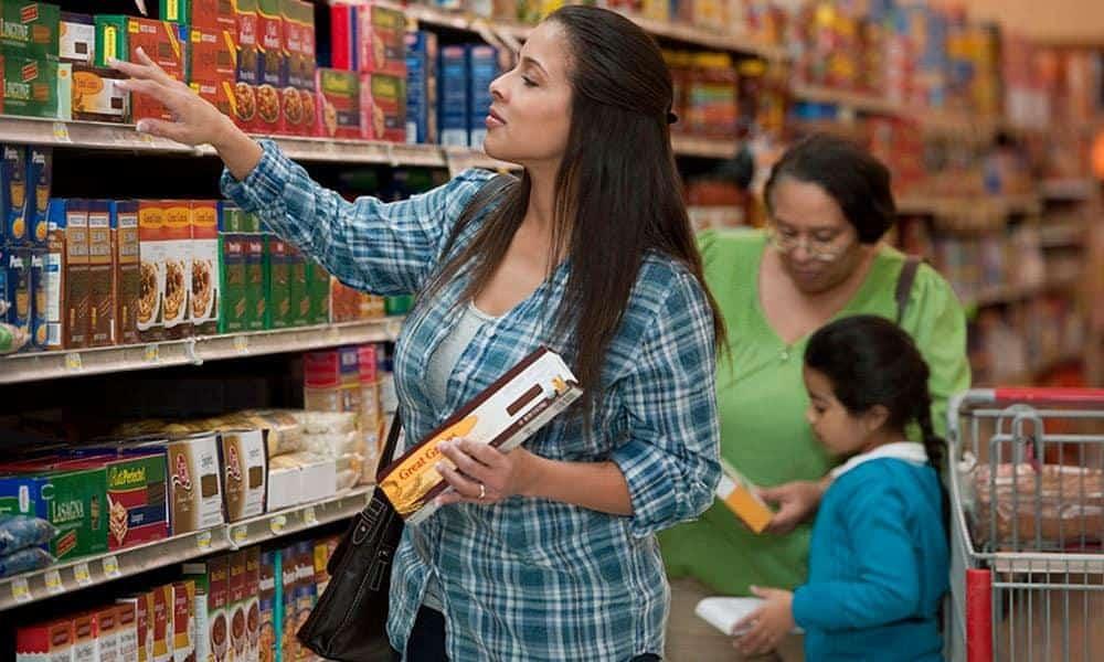 Aliments ultra-transformés : qu'est-ce que c'est ?