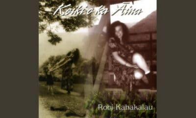 Robi KAHAKALAU interprète Himene Tatarahapa