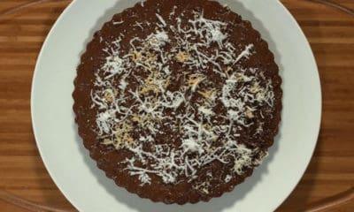 Pour Pâques, Maheata nous propose sa succulente recette de fondant au chocolat et coco