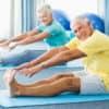 Stretching : quels bienfaits pour les jeunes de plus de 50 ans ?