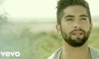 Kendji GIRAC interprète Color Gitano