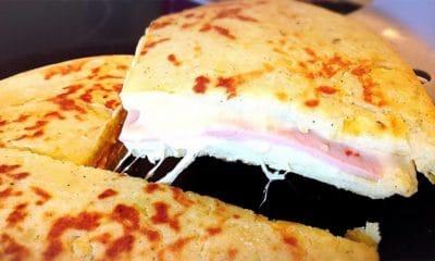 Cette recette gourmande rapide et facile de l'omelette à l'italienne va faire plaisir aux seniors
