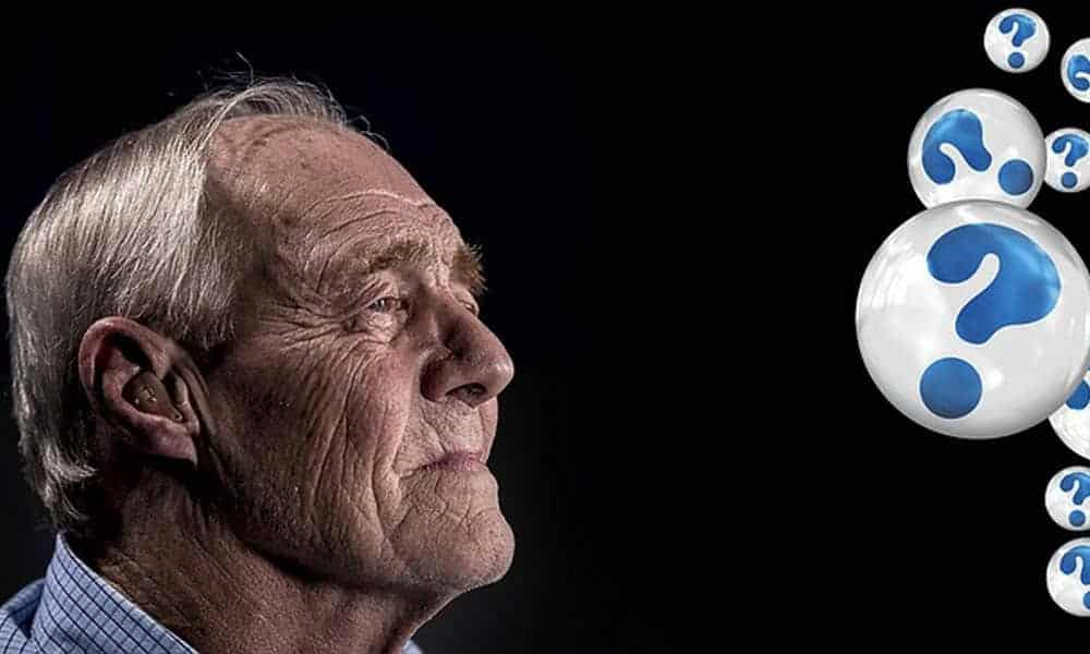 La goutte et la démence chez les seniors ne font pas bon ménage selon cette étude