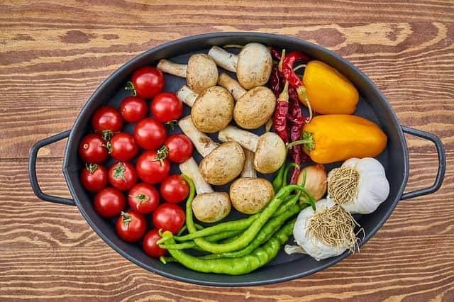 Tout ce qu'il faut savoir sur le régime alimentaire anti-goutte