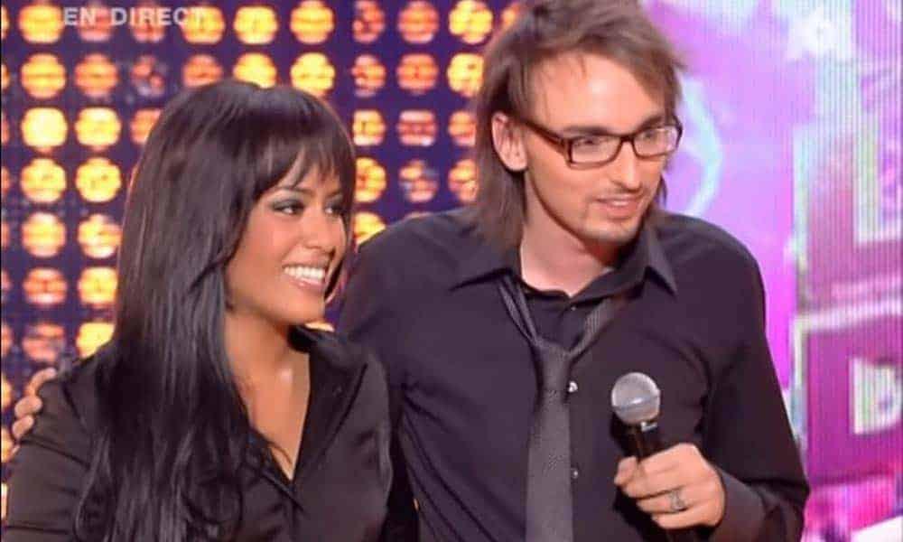 Christophe WILLEM & Amel BENT interprètent Quand on n'a que l'amour, une chanson que tous les seniors connaissent