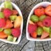 Pour bien digérer et tirer profit des nutriments essentiels des fruits, les seniors doivent les manger à jeun