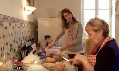Julie nous apprend sa recette de carad farci aux olives