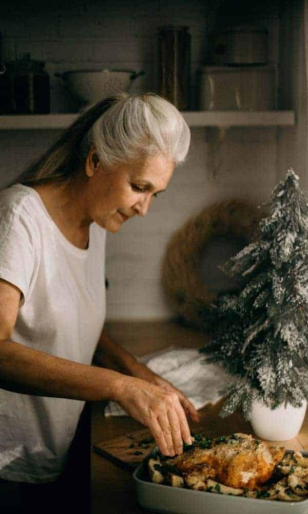 Voici tout ce qu'il faut savoir pour bien réussir la cuisson de sa dinde pour Noël