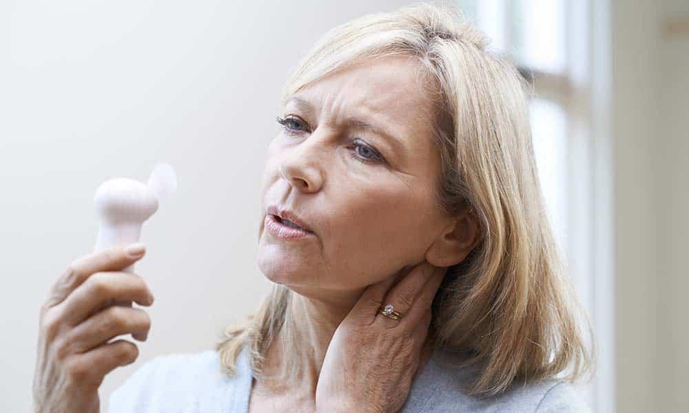 Quels sont les premiers signes de la ménopause ?