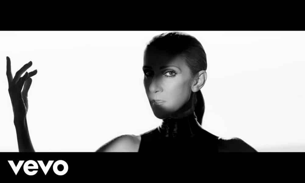 Courage, le dernier album de Céline Dion