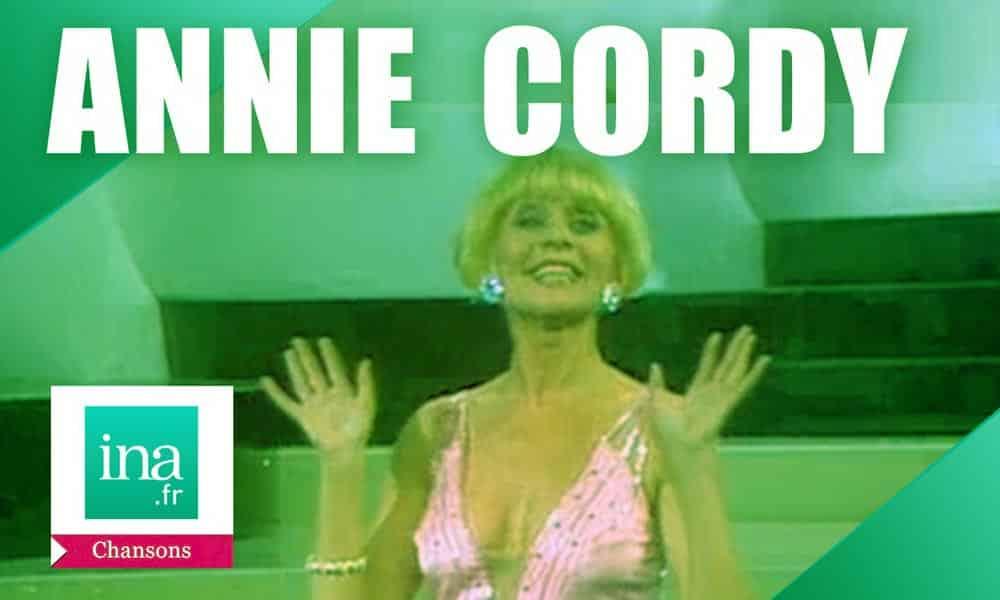 Annie CORDY interprète Ça Ira Mieux Demain et invite les artistes à reprendre son titre pendant le confinement