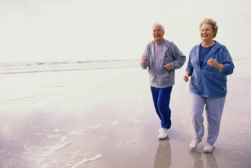 Après 50 ans, le métabolisme des quinquas et seniors est au ralenti.