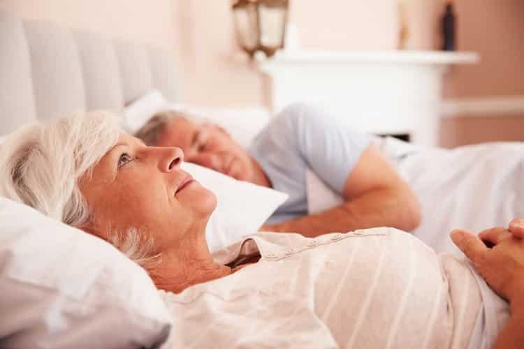 Après 70 ans, les problèmes de santé des seniors s'accentuent. Voici les maladies les plus courantes rencontrées à cet âge.