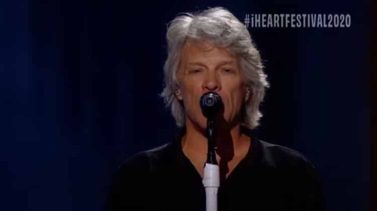 Bon Jovi est un groupe de rock américain qui a connu un succès mondial dans les années '80 avec pas moins de 2.700 concerts au compteur