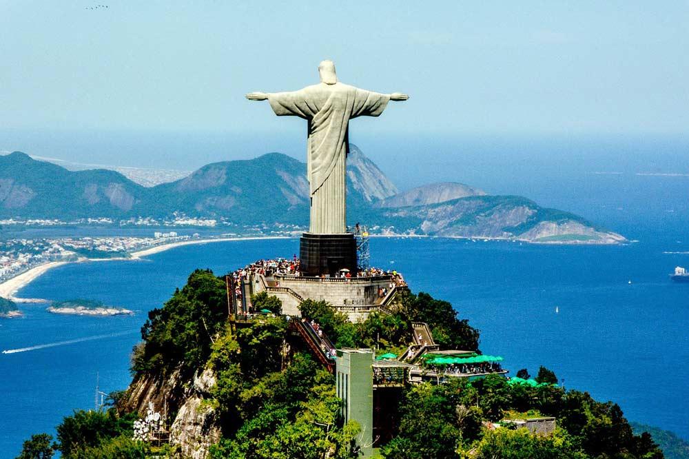 Voyage seniors au Brésil : les différentes formalités à savoir